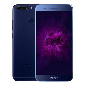HUAWEI HONOR V9 DUK-AL20 5.7 Inch 6GB RAM 64GB ROM Kirin 960 Octa core 4G Smartphone