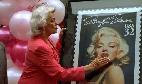 Jane Russell - Marilyn Monroe, jane russell