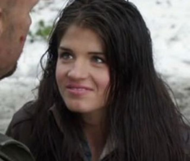 Hunt To Kill Marie Avgeropoulos
