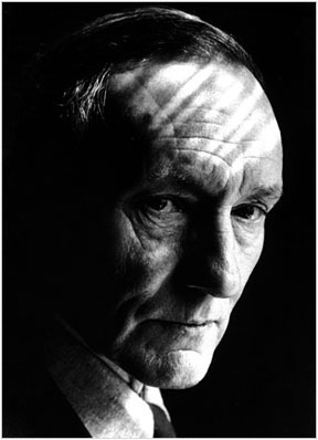 William S. Burroughs - William Burroughs