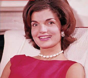 Jacqueline Kennedy - Jacqueline Onassis