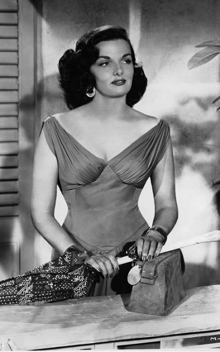 Jane Russell Passes Away at 89