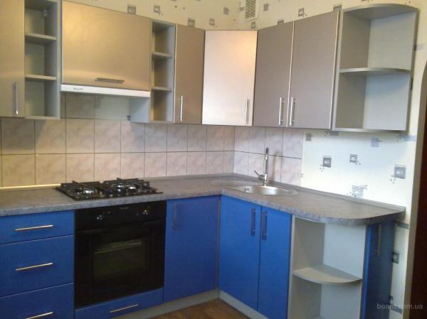 кухня Буча, кухонная мебель Буча, кухня фото - продам ...