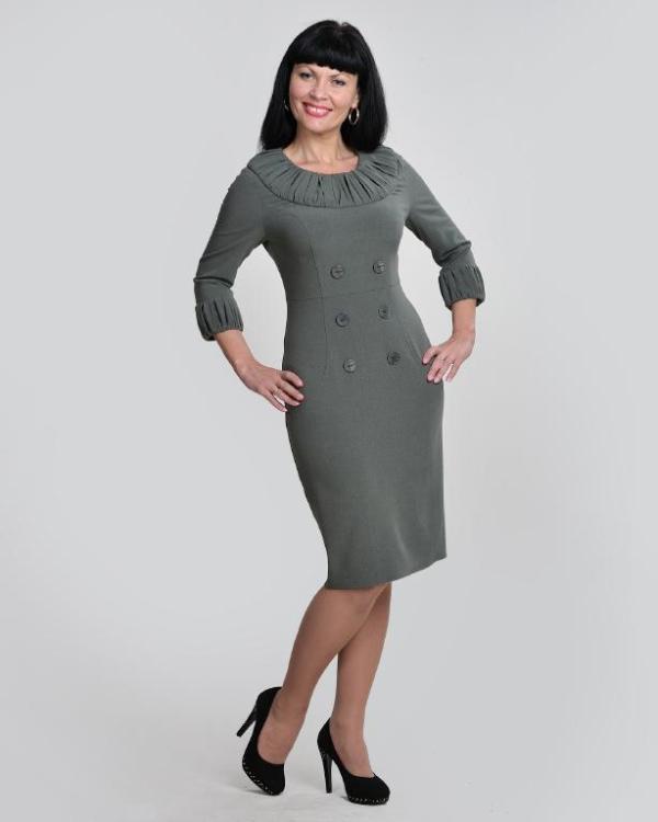 Нарядные платья больших размеров - продам. Цена 210 купить ...