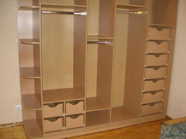 Изготовление мебели шкафы купе,кухни прихожие офисная ...