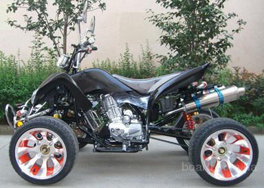 Квадроциклы оптом из Китая - продам. Цена договорная ...