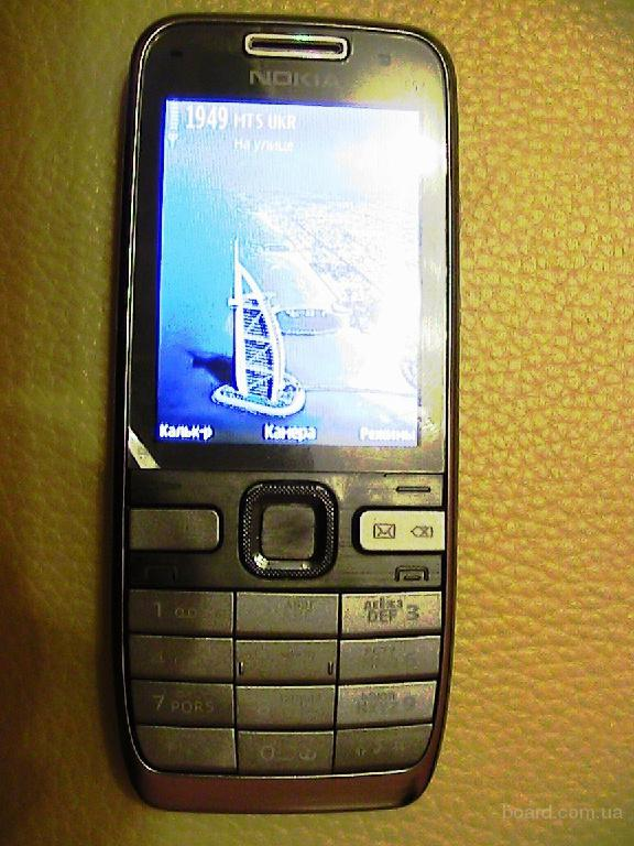 Продам Nokia E52 бизнес-телефон - продам. Цена 1 200 ...