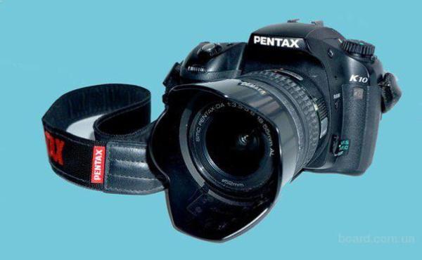 Продам фотоаппарат Pentax k10D - продам.купить Продам ...