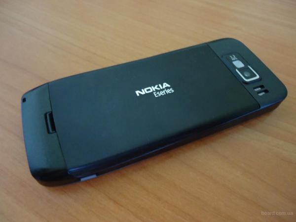 Nokia E52-1 - продам. Цена 1 000 купить Nokia E52-1. Киев ...