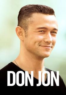 Don Jon (2013) Lektor PL