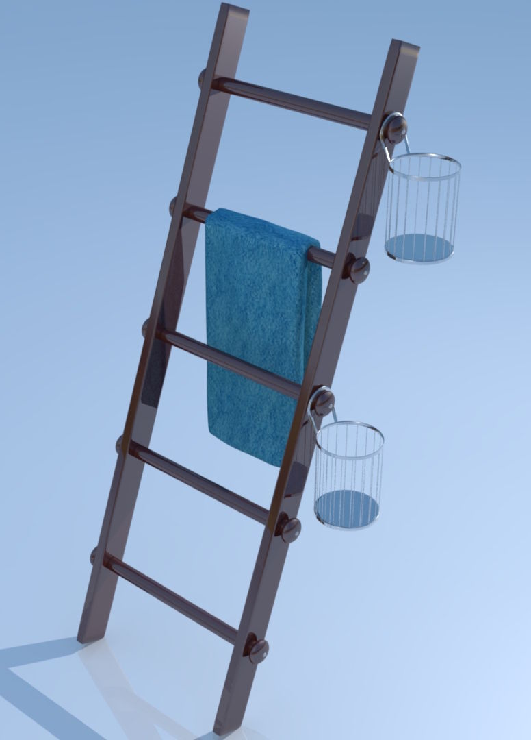 Interior Hanging Baskets