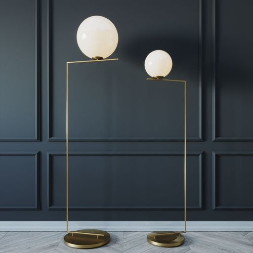 3d Flos Lights Family Michael Anastassiades Floor