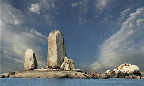 Pingtan: An island where wind howls and stones sing 2