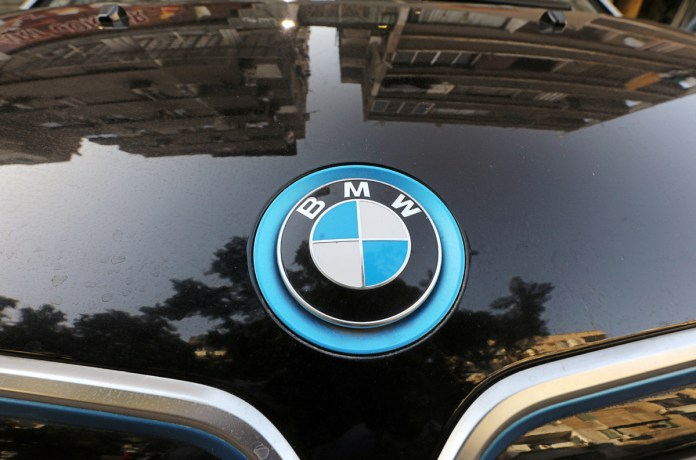 BMW sells more cars in July, with double-digit growth in Chinese mainland 2