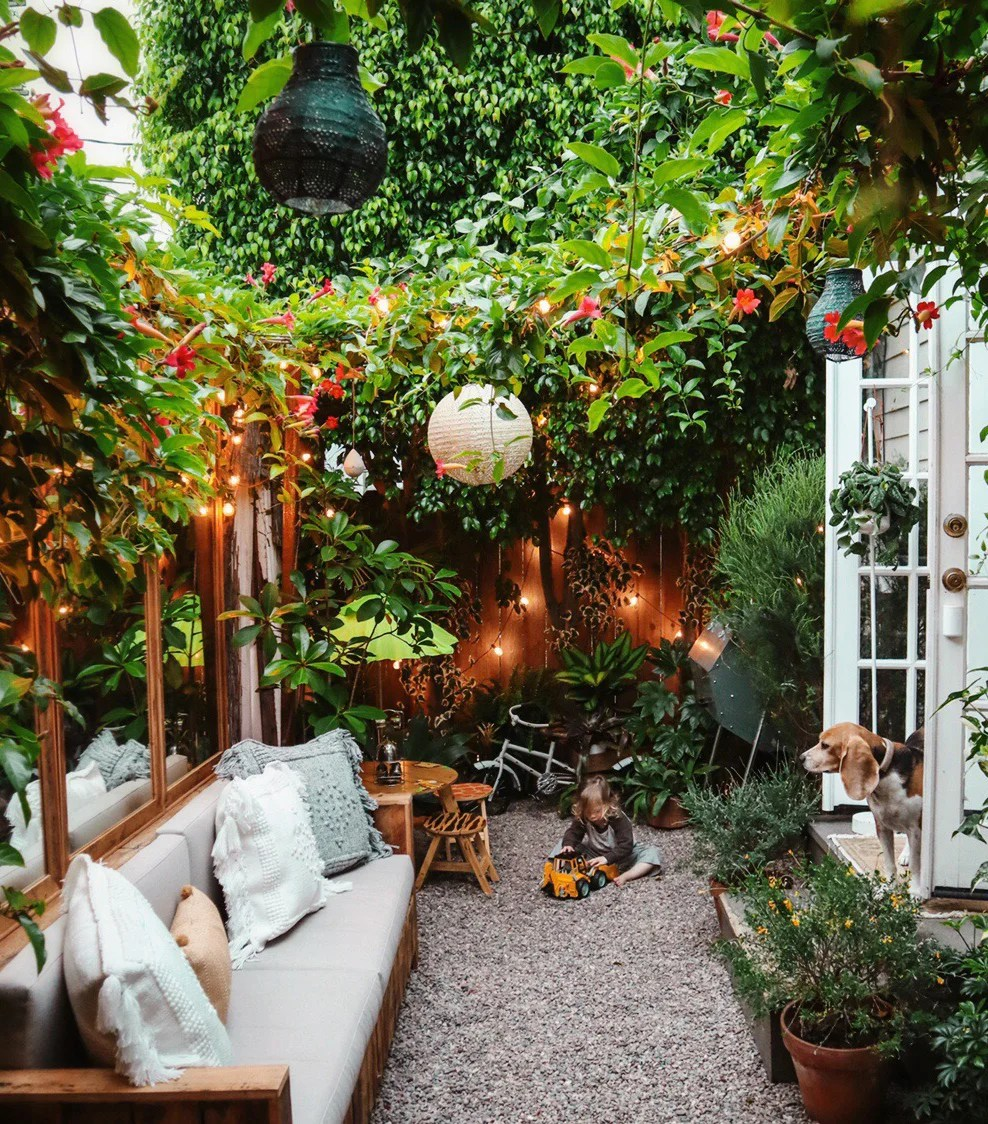 4 Small Patio Ideas That Make A Big Difference