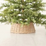 The Christmas Tree Hack We Learned From Shea Mcgee