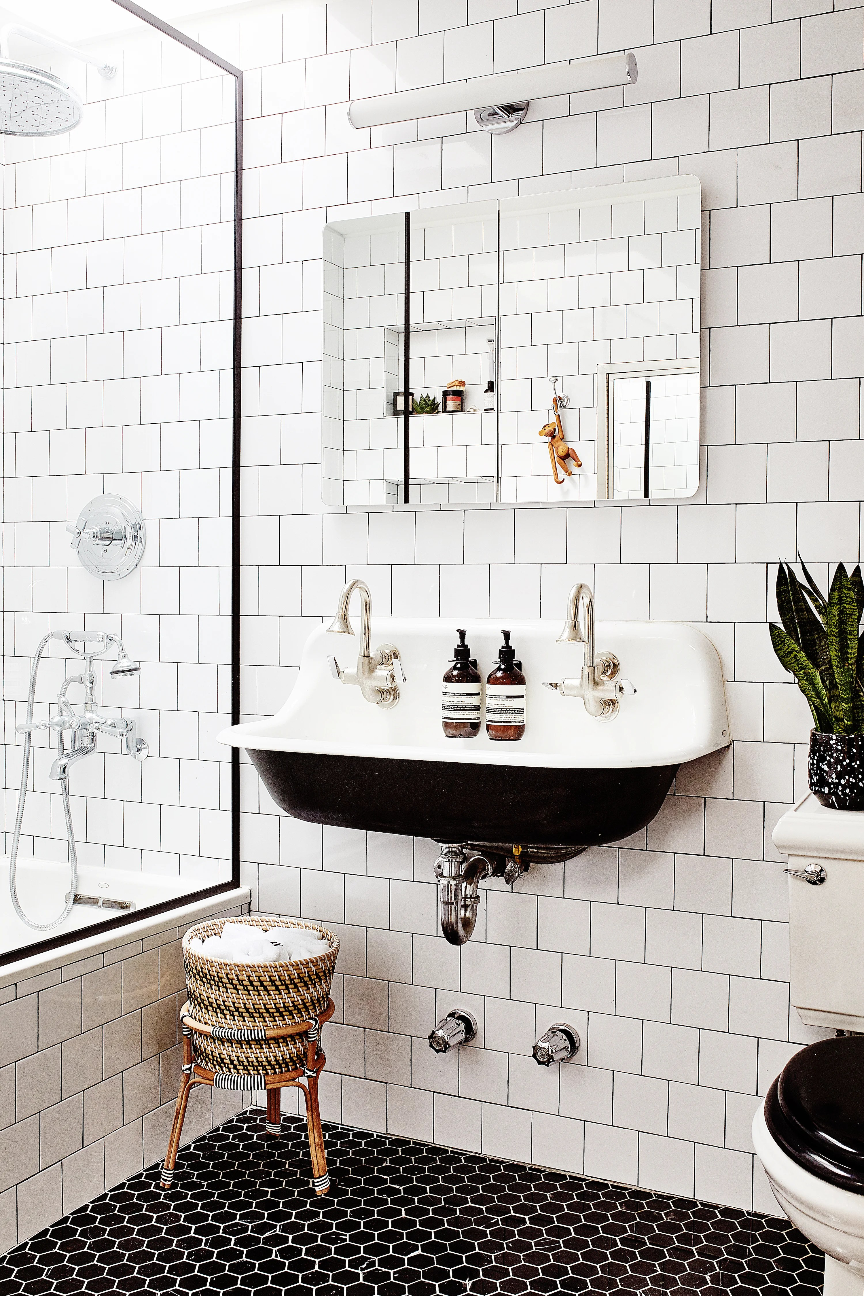 what comes after subway tile 5