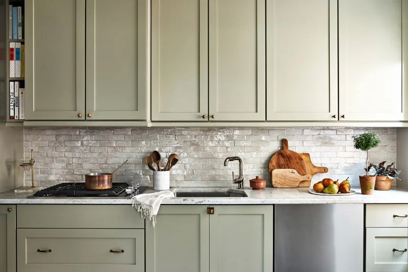6 Small Galley Kitchen Ideas That Are Straight Up Great