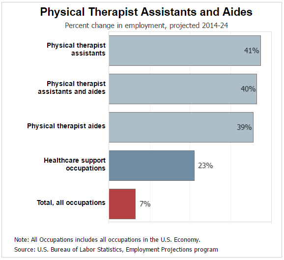 Requirements to Be a Physical Therapist's Assistant