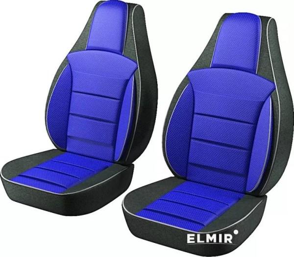 Чехол на авто Чехлы на сиденья Пилот Lanos Blue (10521 ...