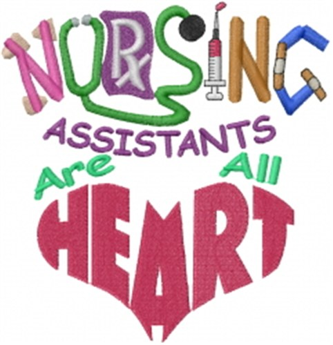 Day Nurses Aide National