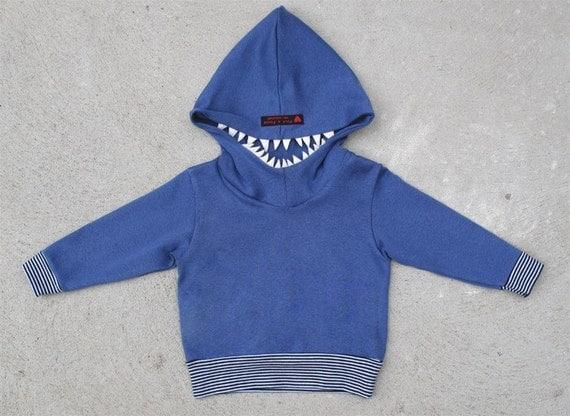 Create hoodie