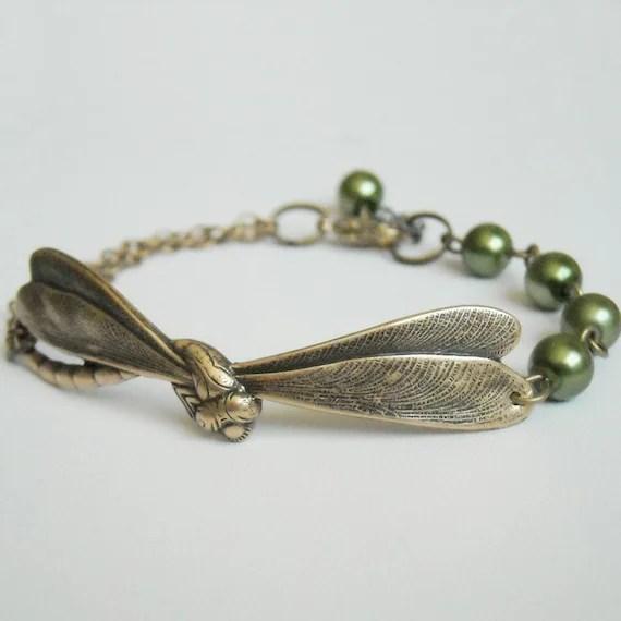 Free Shipping -Green Bracelet