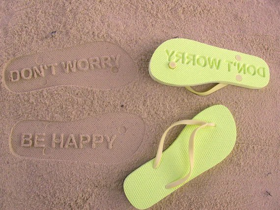 Custom Sand Imprint Flip Flops. Your Design. No Minimum Order Quantity. - FlipSideFlipFlops
