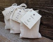 25 Handmade Soap Wedding Favors - ComfortandJoySoapCo