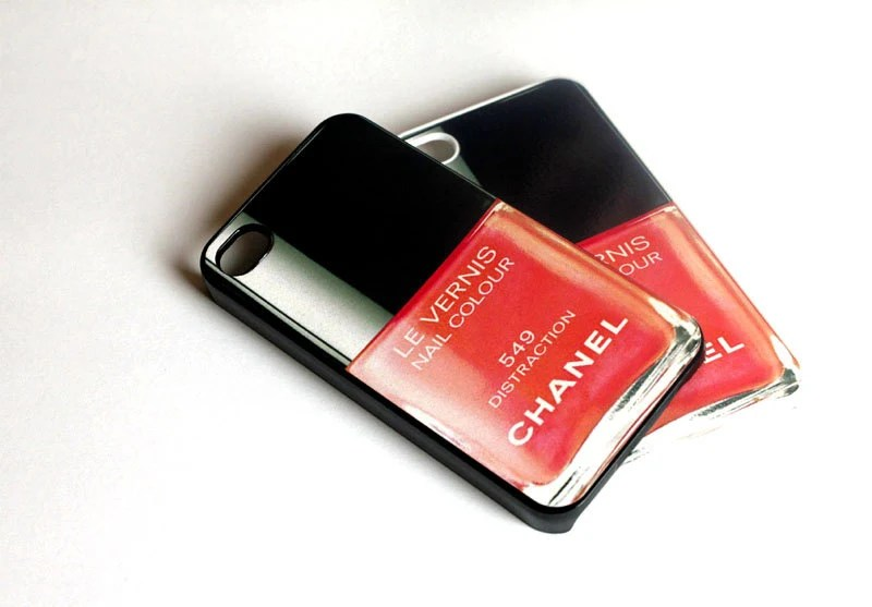 Chanel iphone case coral Chanel iphone4 hard case FREE Shipping from US