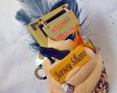 Fake Cupcake Snooki Cupcake Jersey Shore Snooki Faux Cupcake