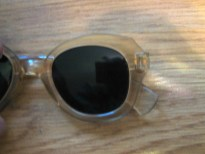 Hard To Find 40s Sunglasses 1940s French