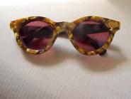 1950s Cateye Frames French Handmade