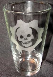 GoW3 Glass