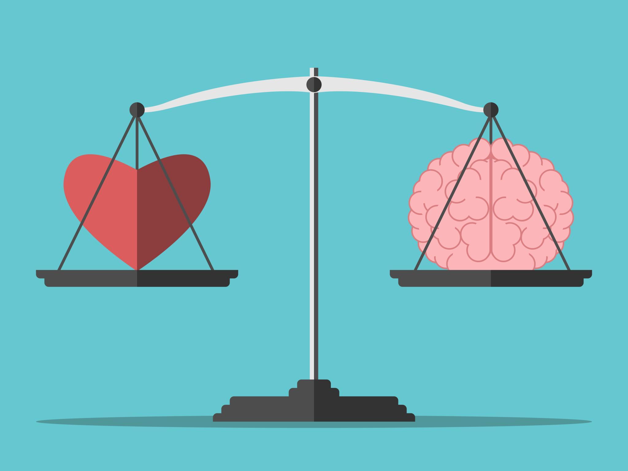 Test: ¿Cuál es tu grado de inteligencia emocional?