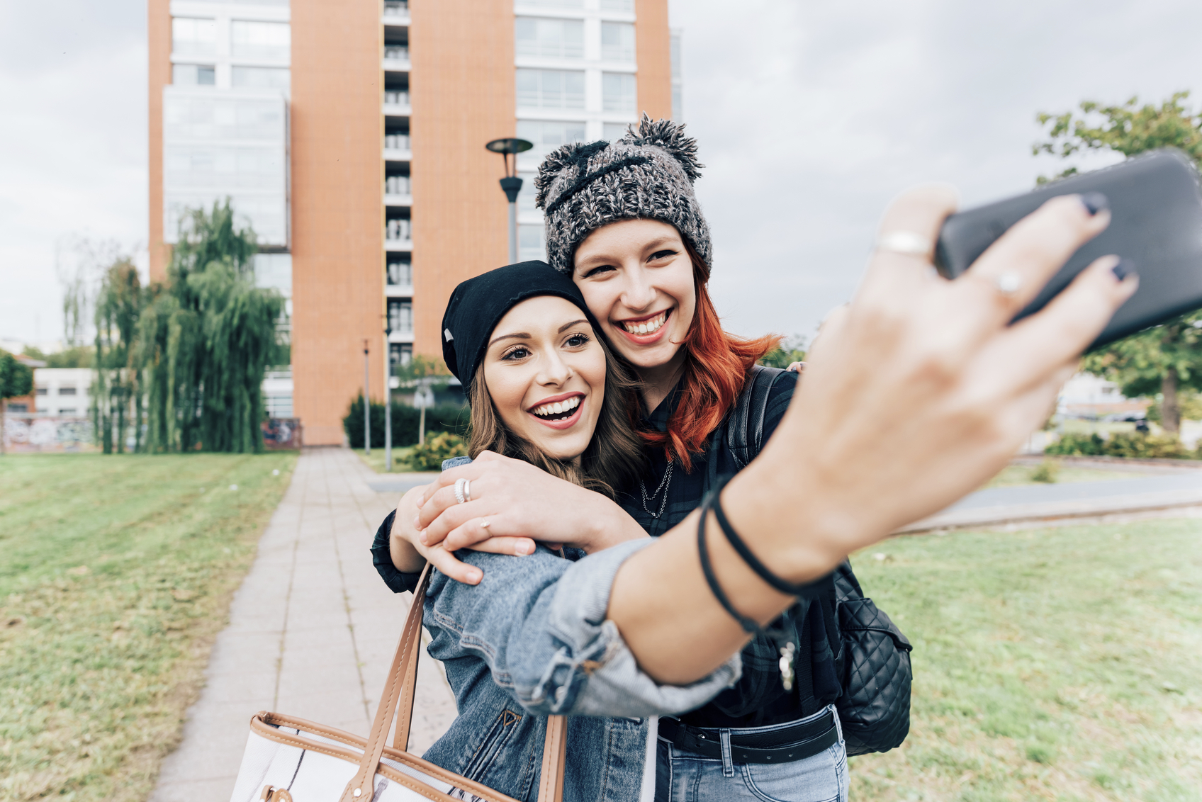 Narcisismo y redes sociales