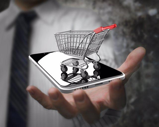 Compras desde tu smartphone