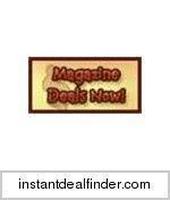 Magazinedeals Com Coupon Code