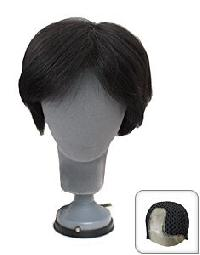 Wigs - Manufacturers, Suppliers & Exporters in India