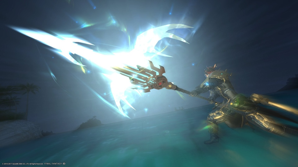 Eorzea Database Areadbhar Lux FINAL FANTASY XIV The