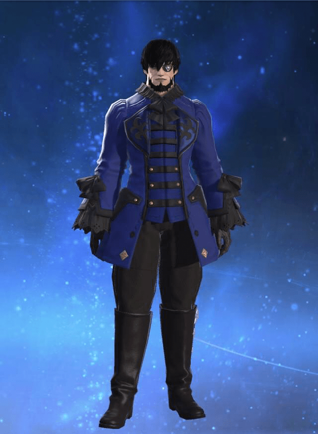 Give Me THAT HAIRSTYLE Ffxiv