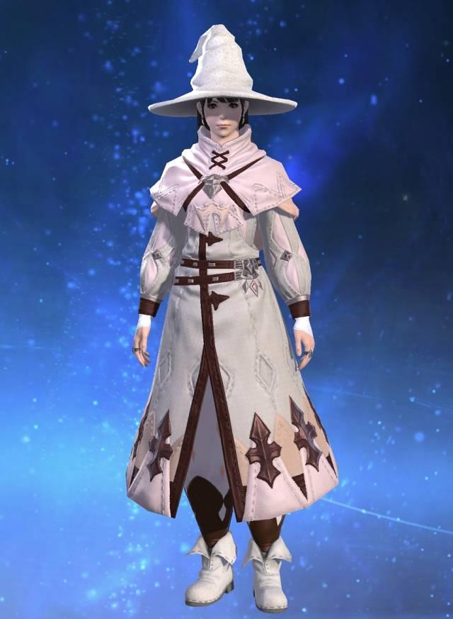 Edda Pureheart Excalibur Final Fantasy XIV Database