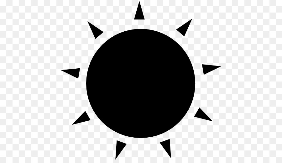soleil soleil noir png