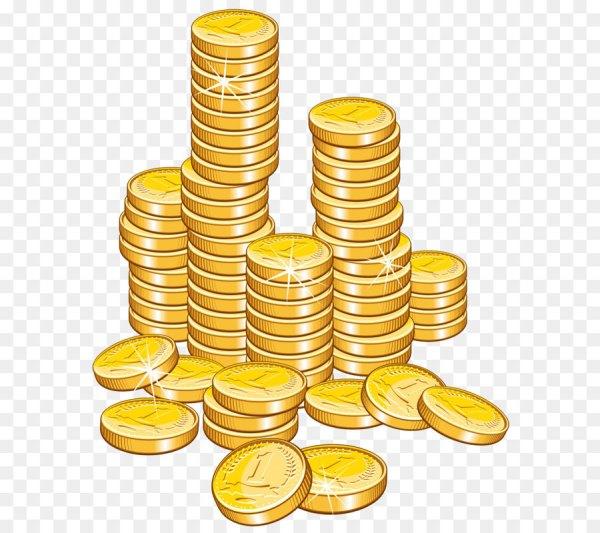 деньги, монета, копейки