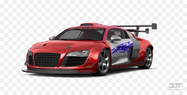 автомобиль, Ауди, концепция Audi R8 в ЛеМане