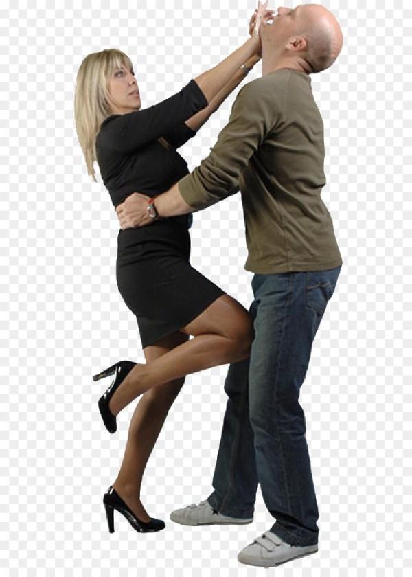 womens self defense - HD900×1260
