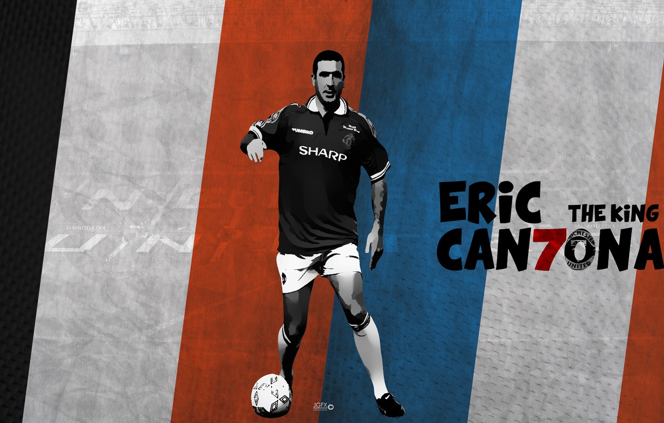 Eyewitness accounts from selhurst park 20 years on. Wallpaper Manchester United The Frenchman Eric Cantona King Eric Images For Desktop Section Sport Download
