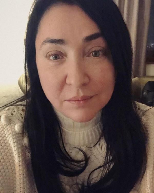 Лолита личная жизнь: Лолита рассказала, что её муж лайкает ...