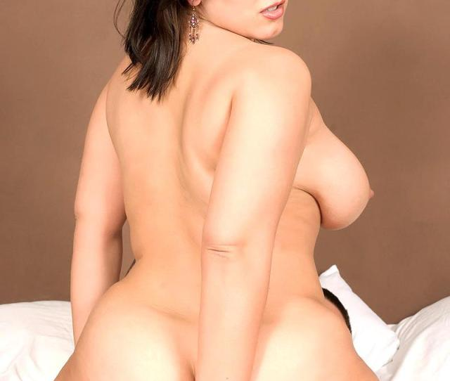 London Andrews Breasts