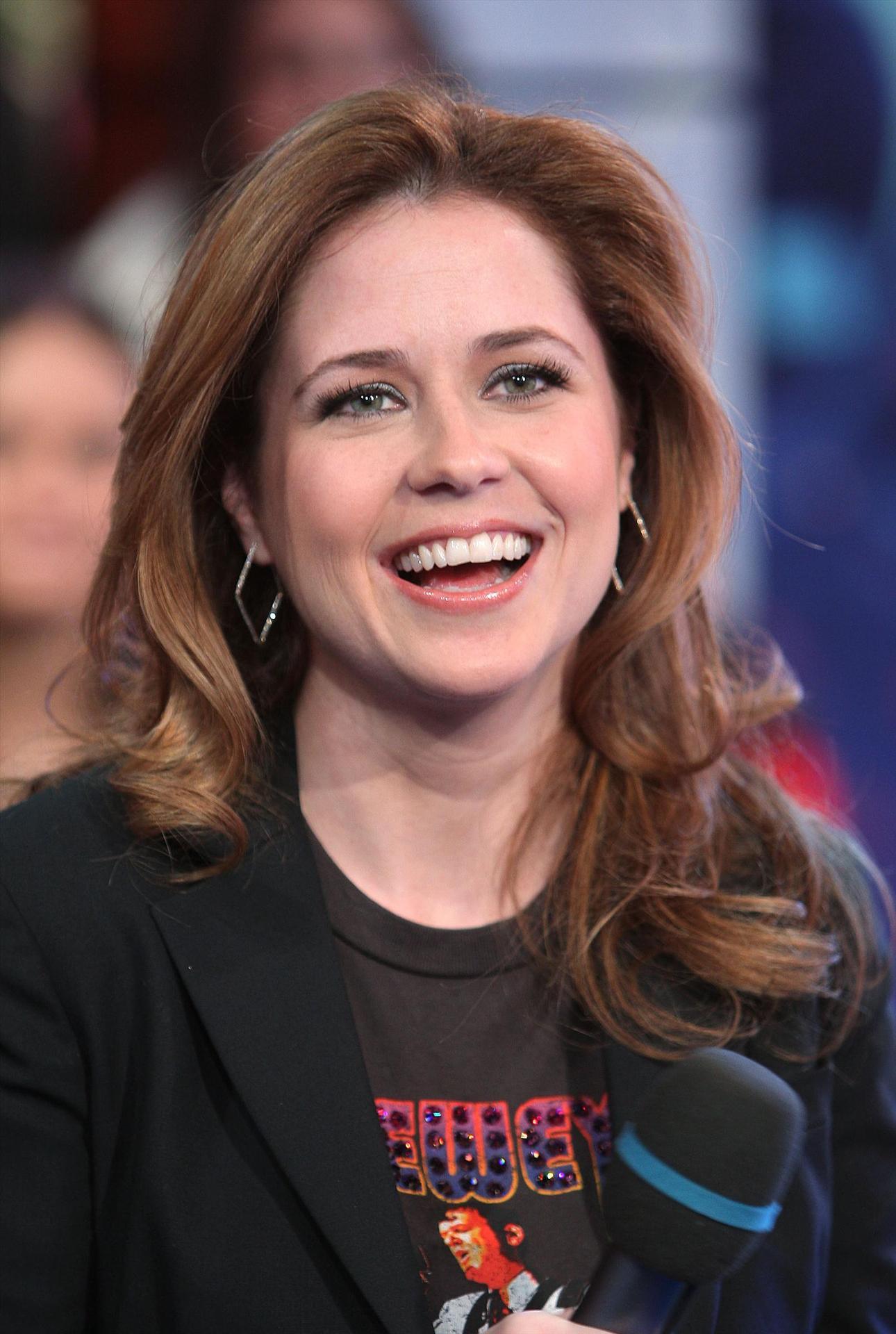 jenna fischer imdb - 688×1024